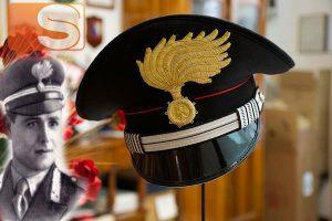 75°Anniversario morte Ten Carabinieri Antonino Di Dino