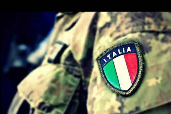 Esercito, prevenzione crimine Catania