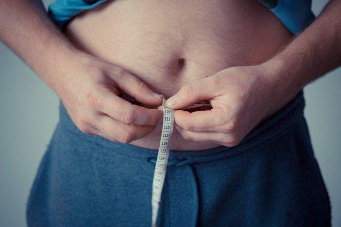 Obesità, dati allarmanti