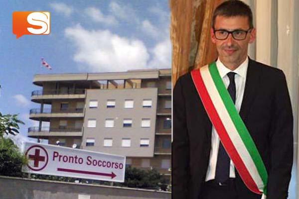Canicattì, problematiche ospedale barone Lombardo