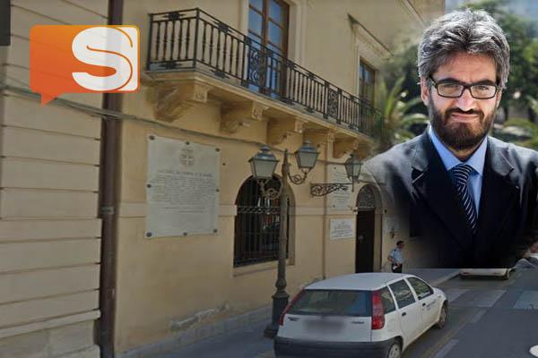 Presidente consiglio comunale di Canicattì, Alberto Tedesco