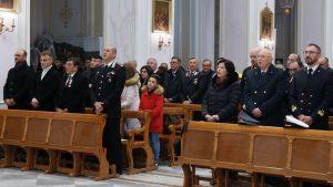 Casteltermini,Anniversario carabiniere, Nicolò Cannella